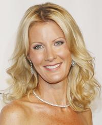 Sandra Lee at the Elton John AIDS Foundation's sixth Annual benefit