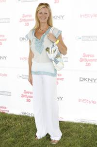 Sandra Lee at the Ovarian Cancer Research Fund (OCRF) Super Saturday 10.