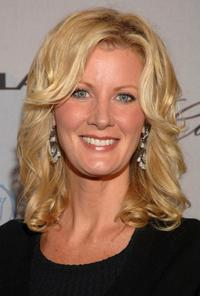 Sandra Lee at the Chrome Couture: 2007 Escalade Preview Party.