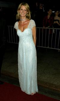 Sandra Lee at the 31st Annual Daytime Emmy Awards.
