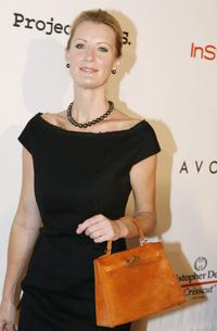 Sandra Lee at the Project A.L.S