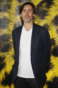 Emmanuel Mouret at the photocall of