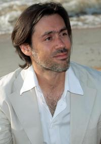 Emmanuel Mouret at the 22nd Romantic Film Festival.