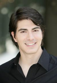 Brandon Routh at the photo call of