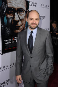 David Dencik at the California premiere of