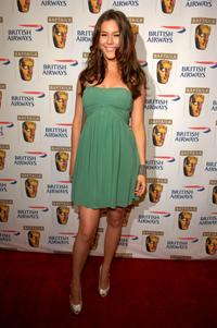 Joss Stone at the BAFTA/LA's Inaugural British Comedy Awards.