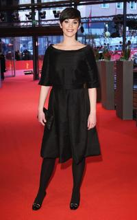 Marija Skaricic at the premiere of