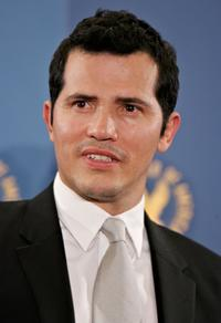 John Leguizamo at the 58th Annual Directors Guild Of America Awards.