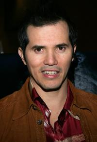 John Leguizamo at the screening of