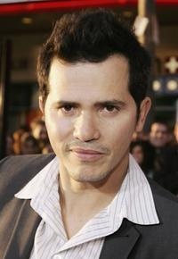 John Leguizamo at the world premiere of the