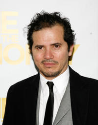 John Leguizamo at the New York premiere of