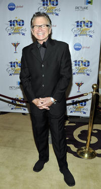 David Leisure at the 20th Annual Night of 100 Stars Oscar Gala.