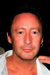 Julian Lennon at the Greenpeace Party during the 60th International Cannes Film Festival.