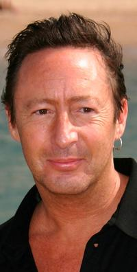 Julian Lennon at the photocall of