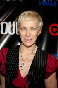 Annie Lennox at the 13th Annual OUT 100 Awards.