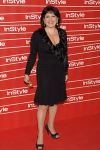 Loles Leon at the In Style Magazine Gala Dinner.