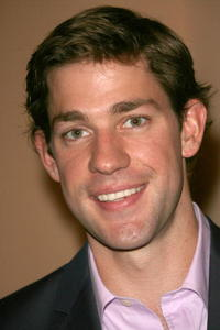 John Krasinski at the 2006 Summer TCA Awards in Pasadena, California.