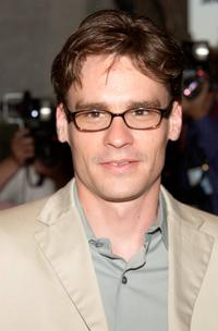 Robert Sean Leonard at the premiere of