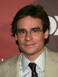 Robert Sean Leonard at the Fox Fall Eco-Casino Party.