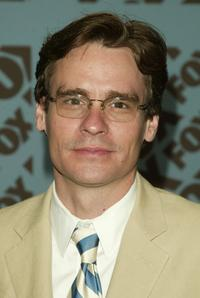 Robert Sean Leonard at the Fox upfront.