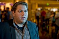 Jonah Hill as Aaron in