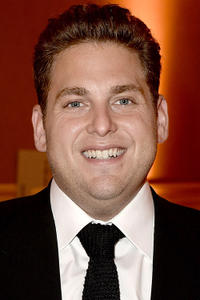 Jonah Hill at Hollywood Foreign Press Association's 2013 Installation Luncheon in Beverly Hills.