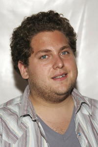 Jonah Hill at the Beverly Hills premiere of