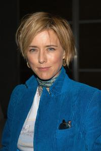 Tea Leoni at the Much Love Animal Rescue Present's Shop