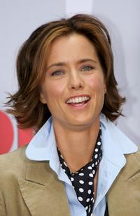 Tea Leoni at the photocall of