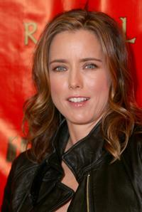 Tea Leoni at the IFC premiere of