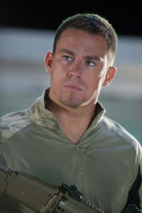 Channing Tatum as Duke in