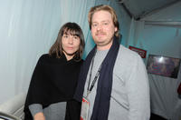 Marilyn Heidecker and Tim Heidecker at the