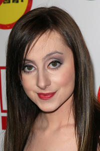 Allisyn Ashley Arm at the Los Angeles premiere of