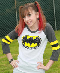 Allisyn Ashley Arm at the