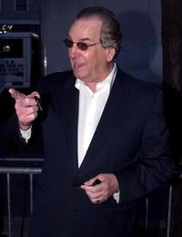 Danny Aiello at the premiere of the movie