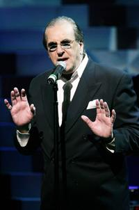 Danny Aiello at the 4th Annual