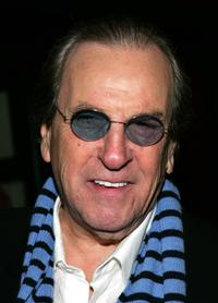 Danny Aiello at the premiere of