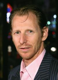 Lew Temple at the premiere of