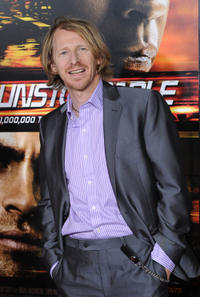 Lew Temple at the California premiere of