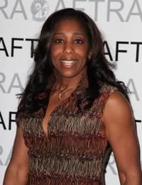 Dawnn Lewis at the