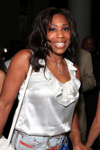 Dawnn Lewis at the after party of the opening night of
