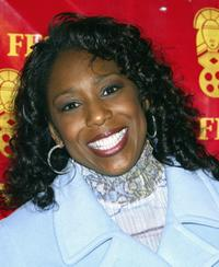 Dawnn Lewis at the 13th Annual Pan African Film and Arts Festival Opening Night Gala.
