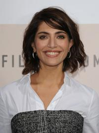 Caterina Murino at the photocall of