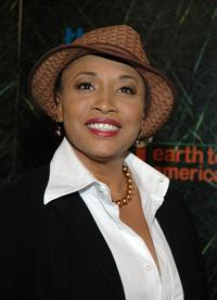 Jenifer Lewis at the after party of