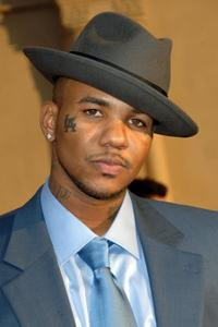 The Game at the 2006 American Music Awards.