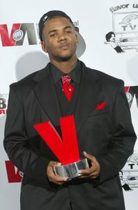 The Game at the 3rd Annual Vibe Awards.