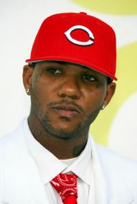 The Game at the 2005 MTV Video Music Awards.