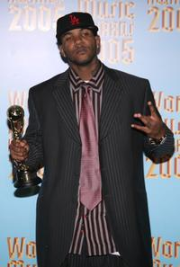 The Game at the 2005 World Music Awards.