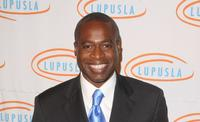 Phill Lewis at the 9th Annual Lupus LA Orange Ball.