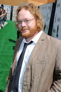 Walt Dohrn at the California premiere of
